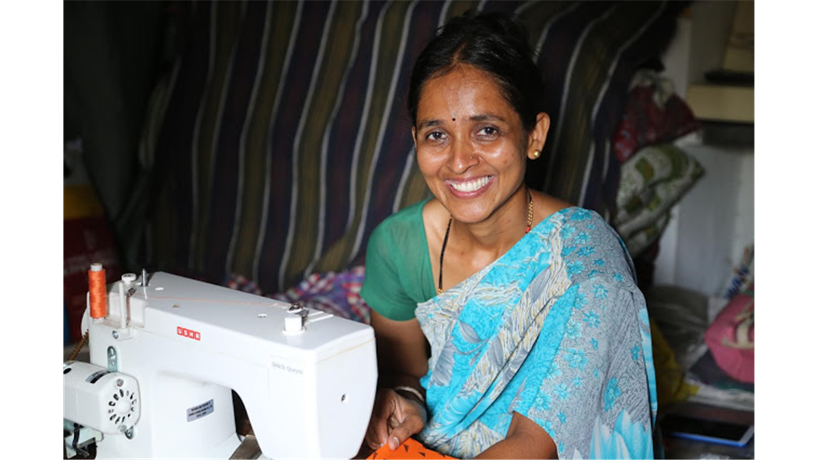 Hope to Shine - a Initiative by World Vision India