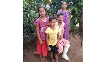 Thangavelu family