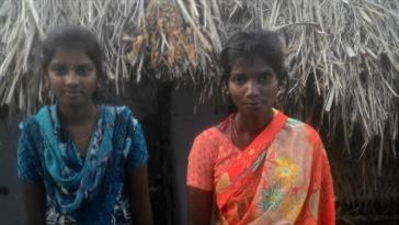 livelihood support